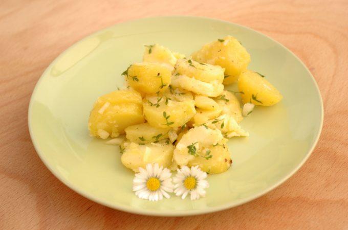 Nettis Kartoffelsalat
